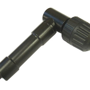 Right Angled Drill Chuck 10mm Keyless