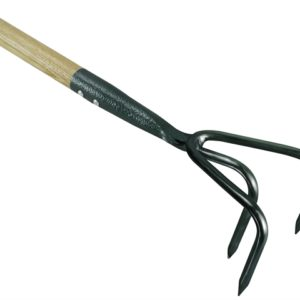 Countryman 3-Prong Cultivator