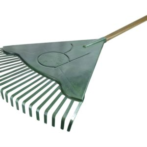 Countryman Leaf Rake Plastic Head