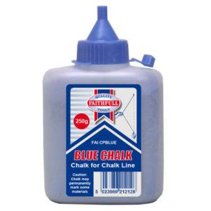 Chalk Powder Blue 250g