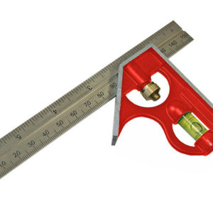 Combination Square 150mm (6in)