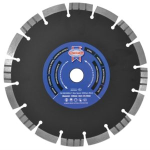 Multi Cut Diamond Blade 230 x 22mm