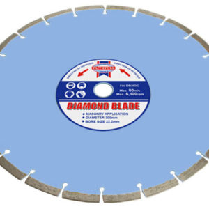 Contract Diamond Blade 300 x 20mm