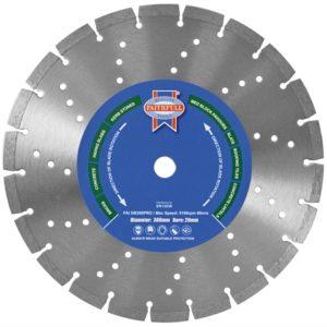 Professional Diamond Blade 230 x 22mm