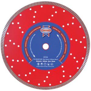 Turbo Cut Diamond Blade 300 x 20mm