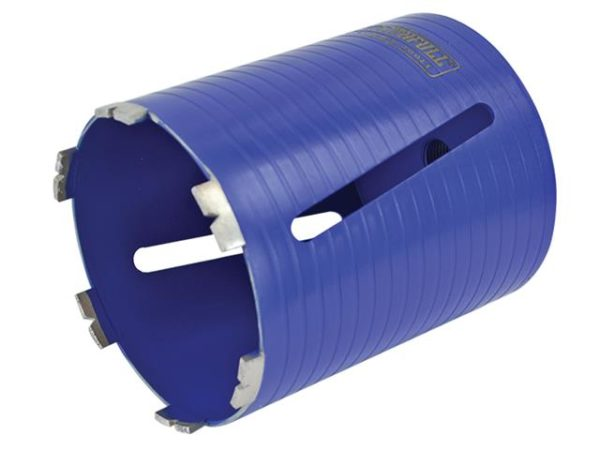 Dry Diamond Core Bit 117 x 150mm