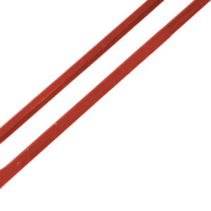 Bent Chisel Digging Bar 6.4kg 25mm x 1.5m