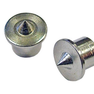 Centre Points 4 x 10mm