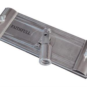 Drywall Pole Sander Head 235 x 80mm (9.1/4 x 3in)