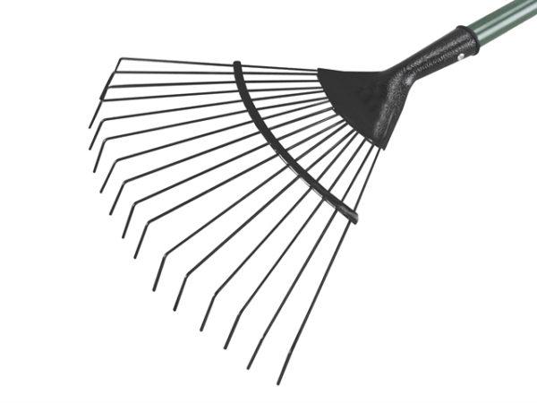 Essentials Lawn Rake