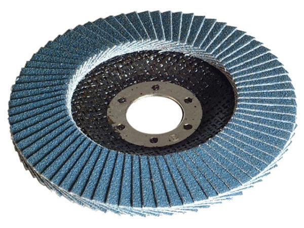 Flap Disc 100mm Fine