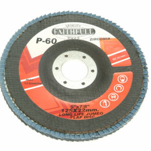Flap Disc 127mm Medium