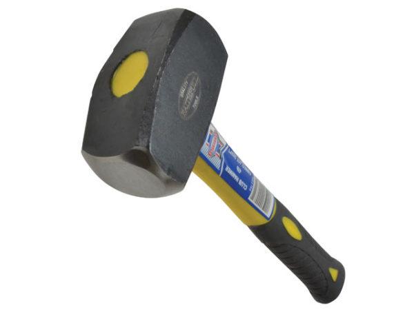 Club Hammer Fibreglass Handle 1.81kg (4lb)