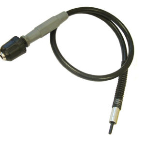 Flexible Drive Shaft 1.1m 6mm Capacity