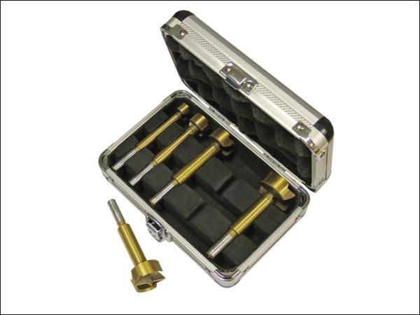 Forstner Bit Set 5 Piece 15-35mm
