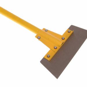 Heavy-Duty Fibreglass Handle Floor Scraper 300mm (12in)