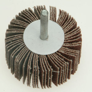 Flap Wheel 60 x 30mm Coarse