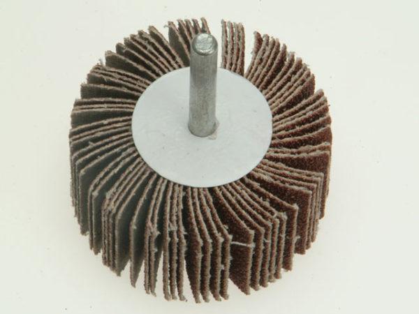 Flap Wheel 60 x 30mm Coarse