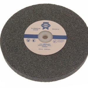 General Purpose Grinding Wheel 200 x 20mm Fine Alox