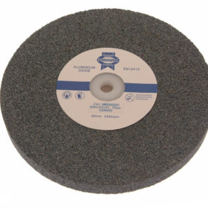 General Purpose Grinding Wheel 200 x 25mm Coarse Alox