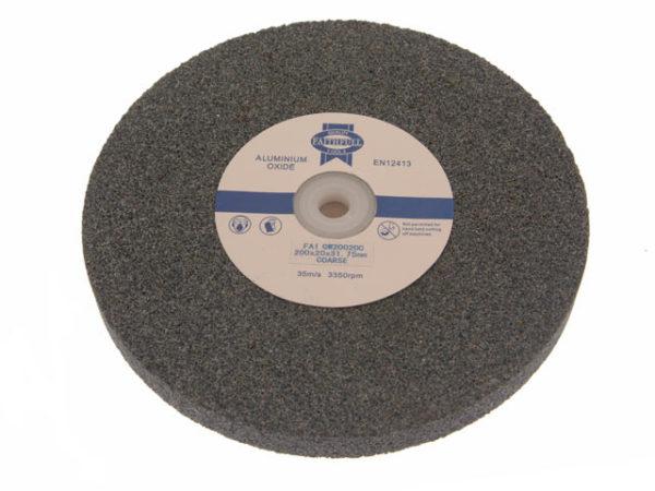 General Purpose Grinding Wheel 150 x 20mm Coarse Alox
