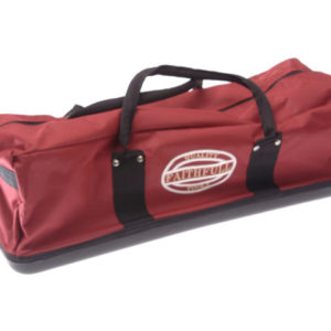 Hard Bottom Zip Top Holdall 61cm (24in)