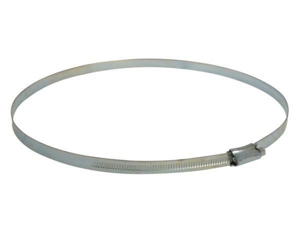 10.5 Hose Clip - Zinc MSZP 235 - 267mm