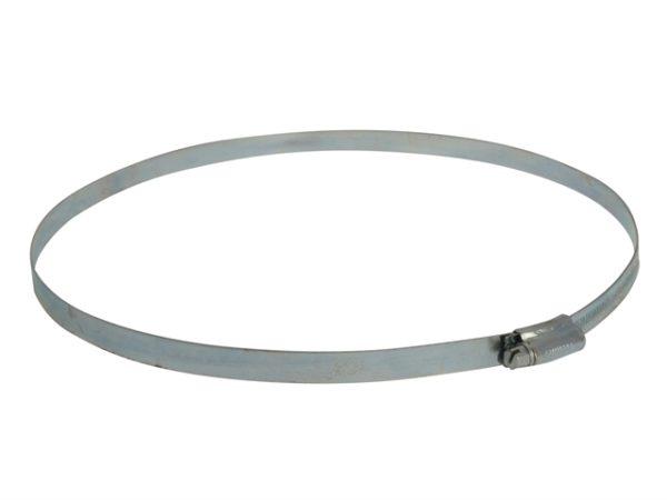 9.5 Hose Clip - Zinc MSZP 210 - 242mm