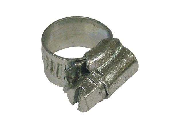 O Hose Clip - Zinc MSZP 16 - 22mm