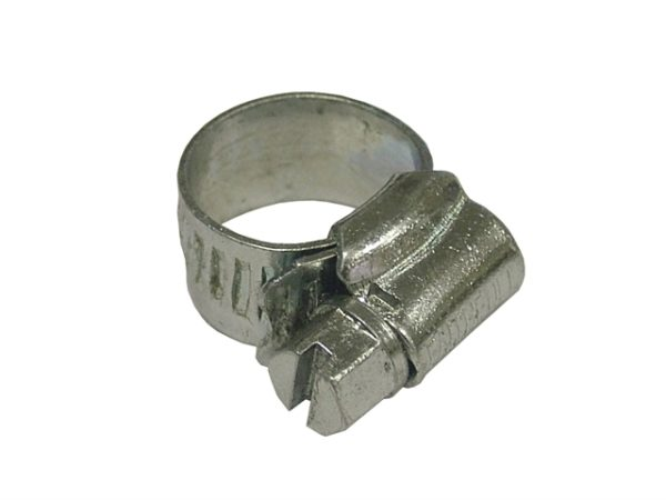 OX Stainless Steel Hose Clip 18 - 25mm