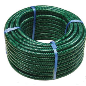 PVC Reinforced Hose 15m 12.5mm (1/2in) Diameter