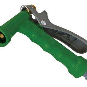 Deluxe Zinc Body Garden Spray Gun