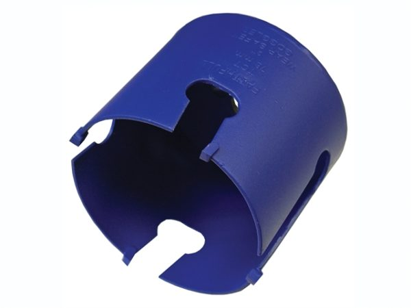 Multi-Purpose TCT Holesaw 4 Tip 79mm