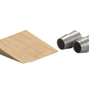 Hammer Wedges (2) & Timber Wedge Kit Size 3