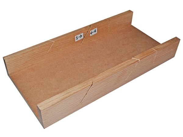 Coving Mitre Box 127mm