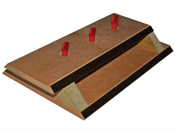 Skirting Board Mitre 230mm