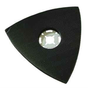 Delta Hook & Loop Sanding Pad Triangular 93mm