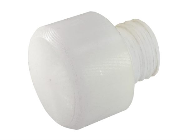 Nylon Hammer Replacment Face 32mm