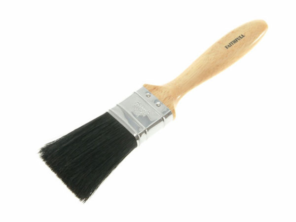Contract Paint Brush 38mm (1.1/2in)