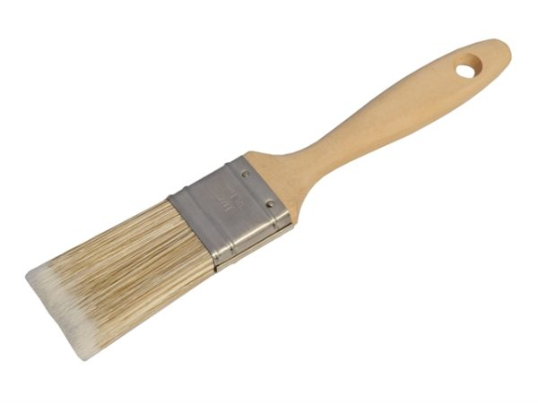 Tradesman Synthetic Paint Brush 38mm (1.1/2in)