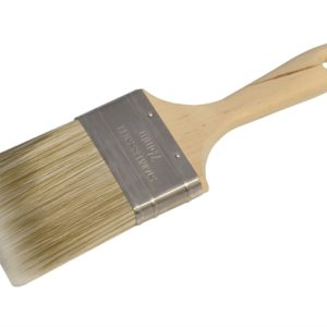 Tradesman Synthetic Paint Brush 75mm (3in)