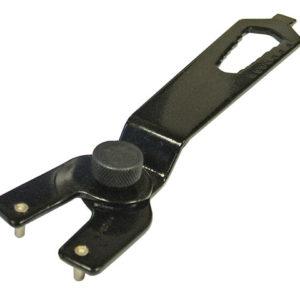 Adjustable Pin Key for Angle Grinders