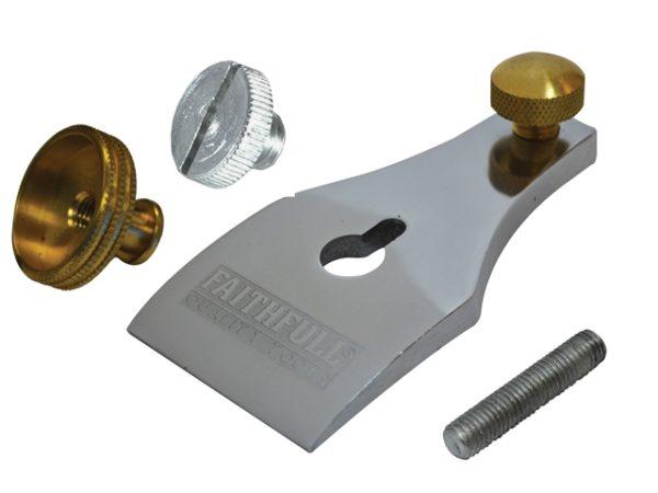 Lever Cap Adjuster Nut & Screws for No 4 & 5 Planes