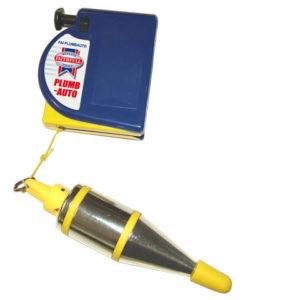 Plumb-Auto Automatic Plumbline 400g (14oz)
