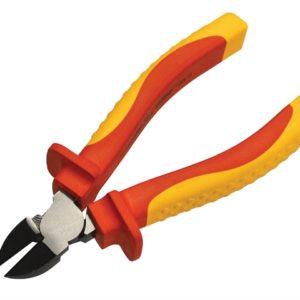 VDE Diagonal Cutter 170mm