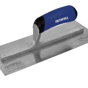 Prestige Plastering Trowel 275 x 115mm (11 x 4.1/2in)