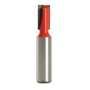 Router Bit TCT Two Flute 10.0mm x 19mm 1/2in Shank