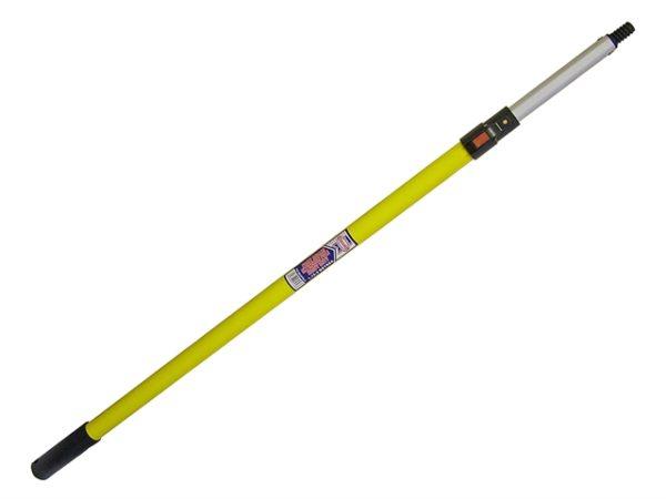 Roller Frame Extension Pole 1.6-3m (5.2-9.8ft)