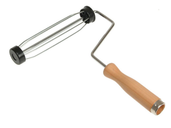 Wood Handle Roller Frame 230 x 38mm (9 x 1.1/2in)