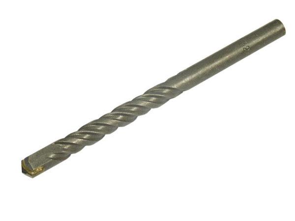 Standard Masonry Drill Bit 8 x 150mm